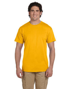 Gildan Adult Cotton 6 oz. T-Shirt (Item G200)