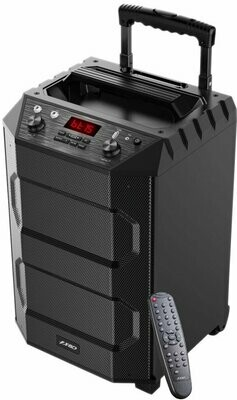 F&D T5 Trolley Bluetooth Speaker