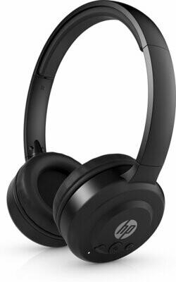 HP 600 Bluetooth Headset, Black, 1SH06AA