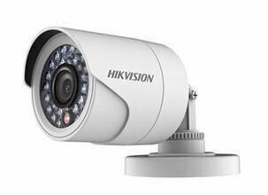 Hikvision DS-2CE16C0T-IRPF HD720P IR Bullet Camera