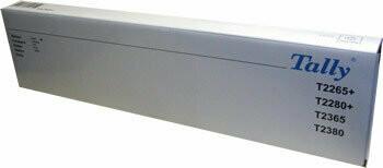 Tally T2265+, T2280+, T2365, T2380 Ribbon Cartridge