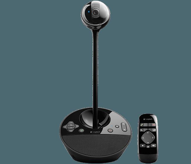 Logitech BCC950 HD Conference Webcam