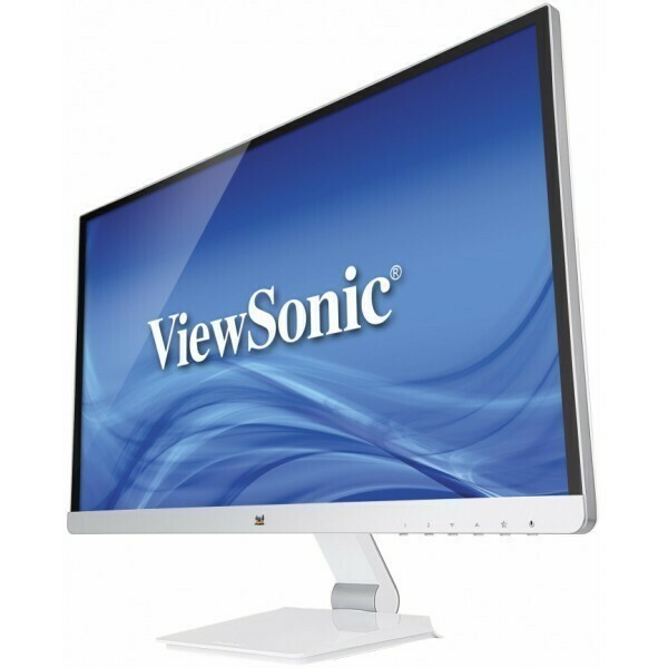 "ViewSonic VX2573-SHW 25"" Full HD LED Monitor"