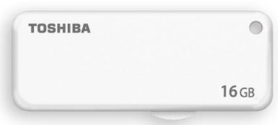 Toshiba 16GB Pen Drive, 2.0, U203
