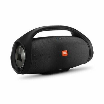 JBL Boombox Portable Bluetooth Speaker