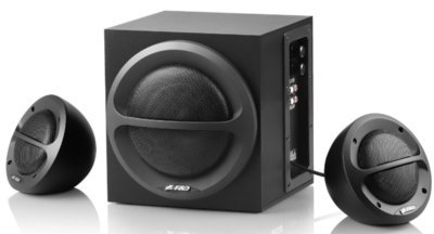 F&D A110 Multimedia 2.1 Speaker