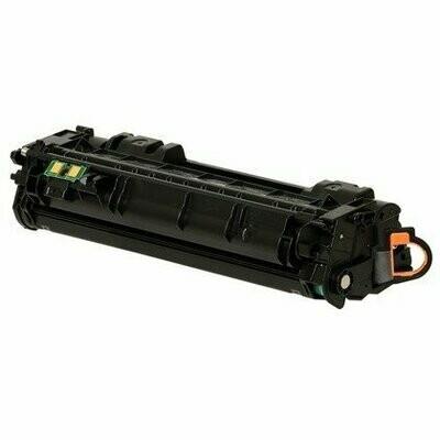 LT 49A Toner Cartridge, Black