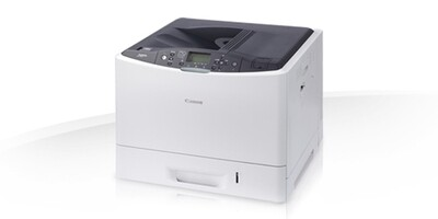 Canon LBP 7780CX Single Function Laser Printer