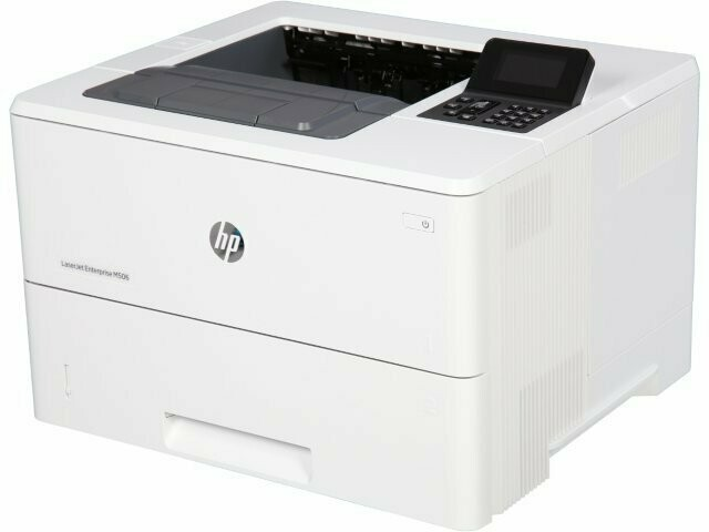 HP M506n Single Function Laser Printer