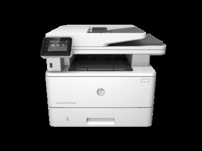 HP M427fdw Laser Printer, PSC, Fax, Duplex, Wireless, Adf