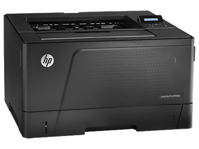 HP M706n A3 Black on White Single Function Laser Printer