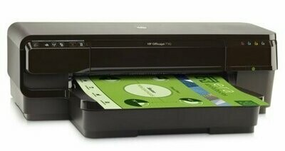 HP 7110 A3 Color Single Function ink Printer
