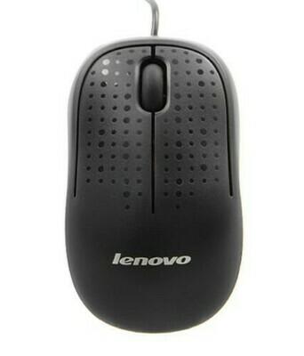 Lenovo M110 USB Optical Mouse
