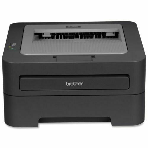 Brother L2321D High Speed Laser Printer with Duplex