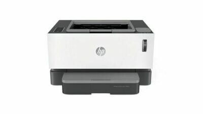 HP Neverstop 1000w Mono Laser Tank Printer