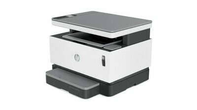 HP Neverstop MFP 1200a Mono Laser Tank Printer