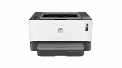 HP Neverstop 1000a Mono Laser Tank Printer