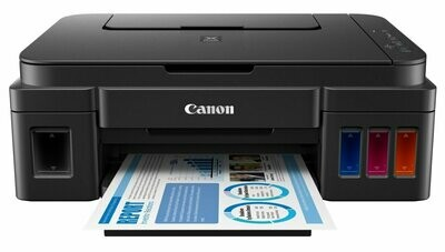 Canon G2012 Multi-function Ink Tank Printer