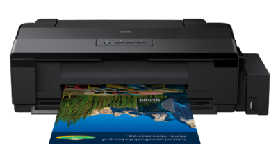 Epson L1800 A3 Color Single Function Ink tank Printer