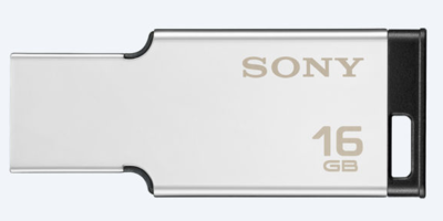 Sony 16GB Pen Drive, MX 2.0