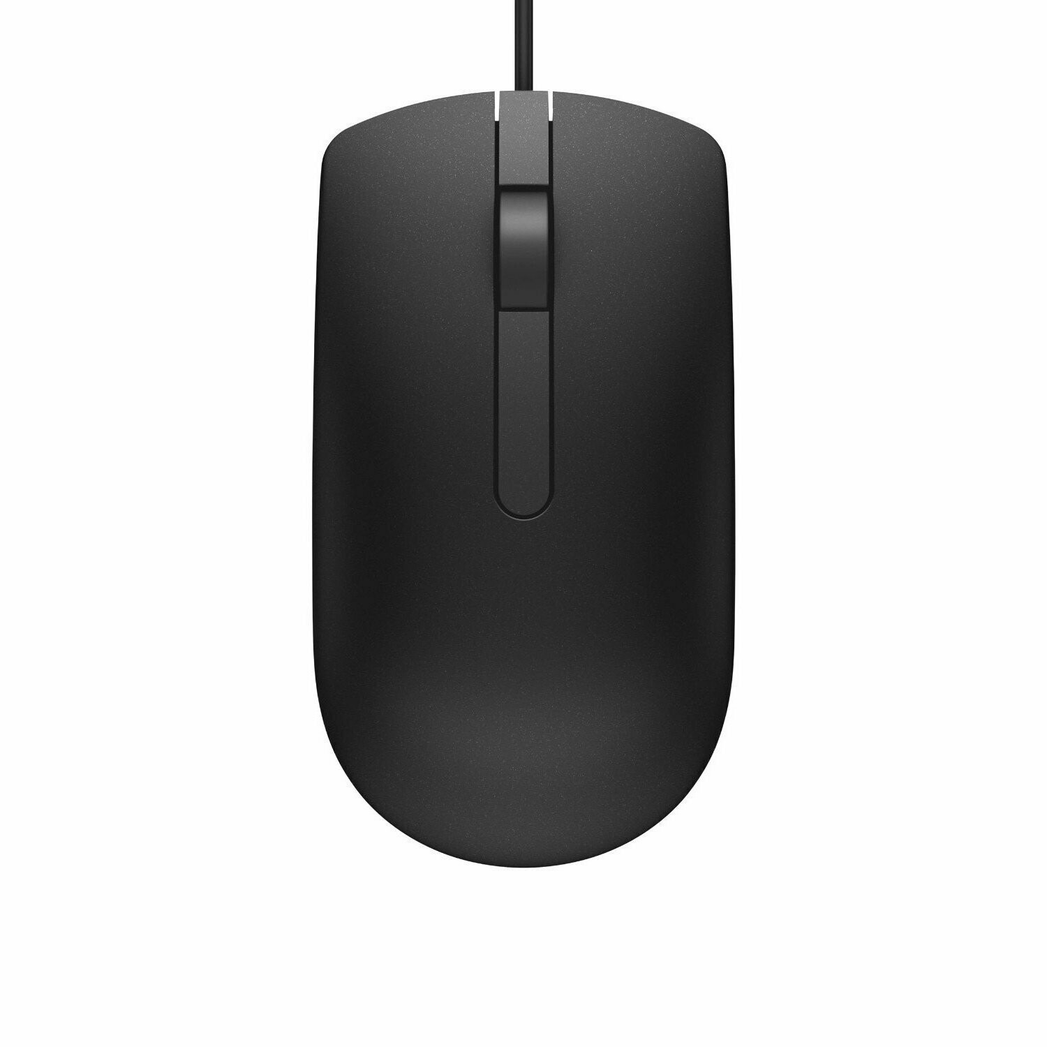 Dell MS116 Optical USB Mouse