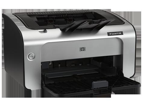 HP P1108 Single Function Laser Printer