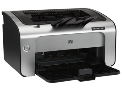 HP P1108 Single Function Laser Printer