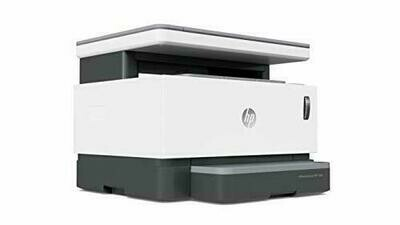 HP Neverstop Laser MFP 1200w Laser Tank Printer