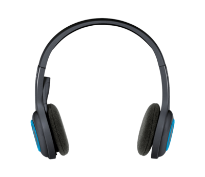 Logitech H600 Bluetooth Wireless Headphone