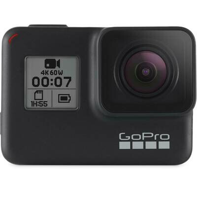 GoPro Hero 7, Black
