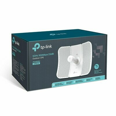 TP-Link CPE610 Outdoor Access Point , 5GHz 300Mbps 23dBi
