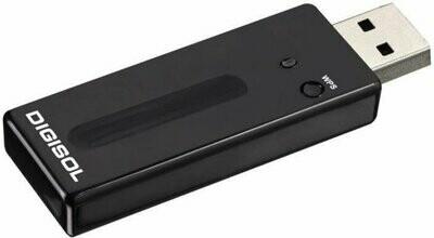 Digisol DG-WN3860AC USB Adapter
