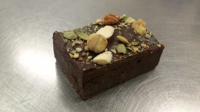 Brownie Noten