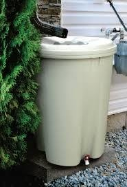 Systern Rain Barrel (Retail Value $85.00 and up.)
