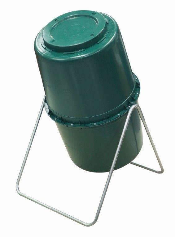 Compost Tumbler - Shipping to your home included.  (Retail Value $195 plus shipping.)