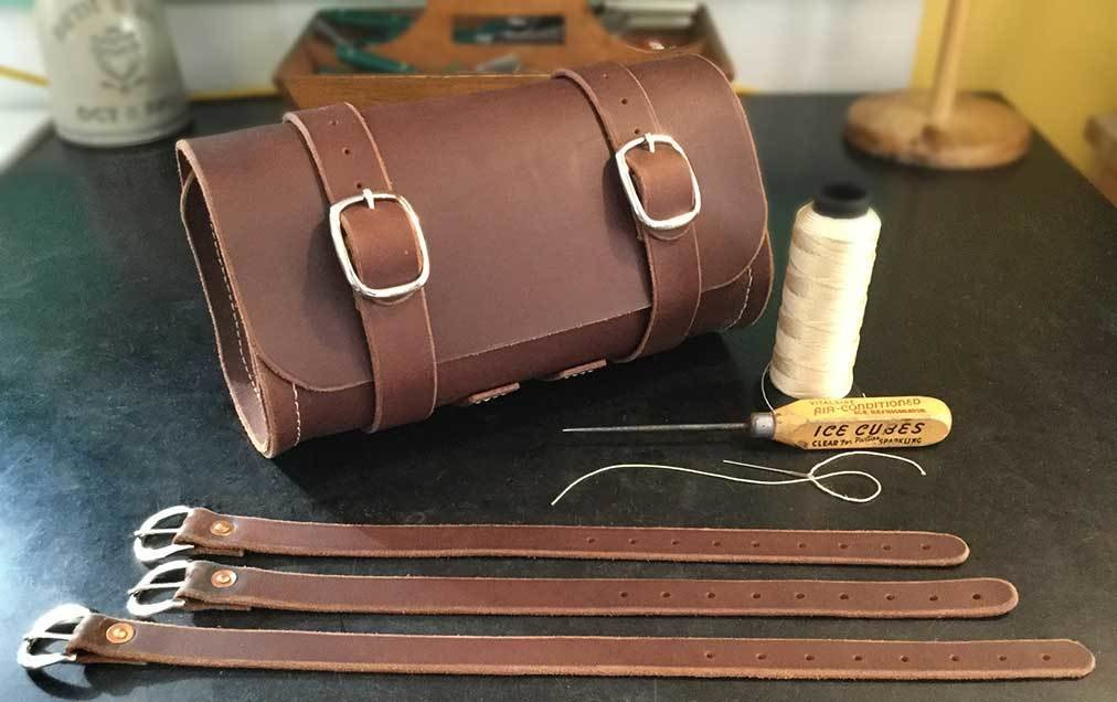 Satchel, to fit Air Tank and LPR