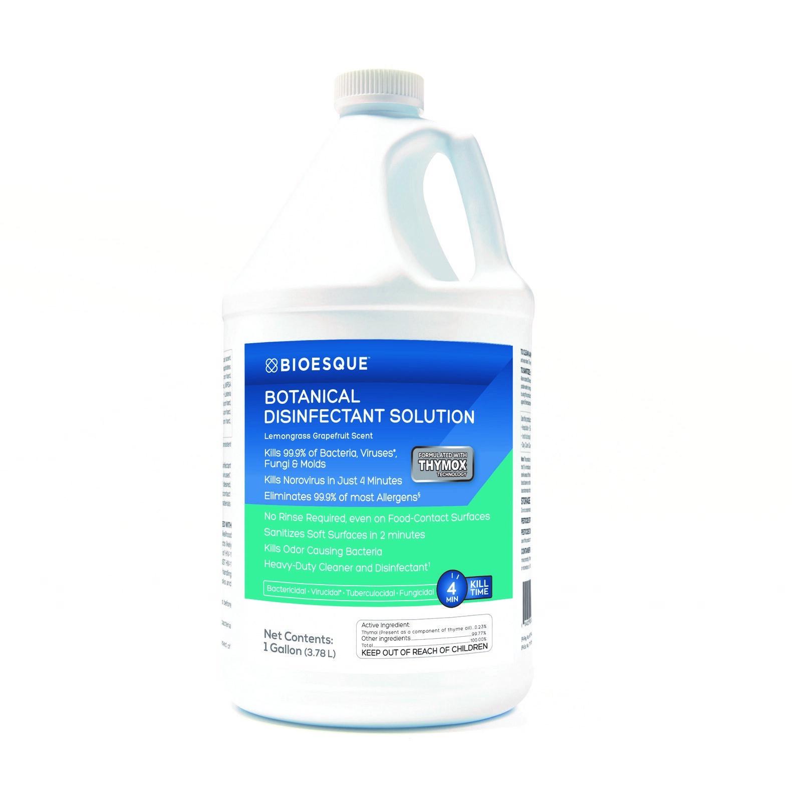 Bioesque Botanical Disinfectant Solution BBSD1G
