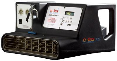 ETES 120 SD Low Profile MB120LP