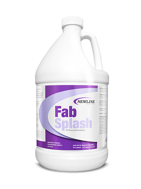 Fab Splash (GL) by Newline | Premium Deodorizer NL517