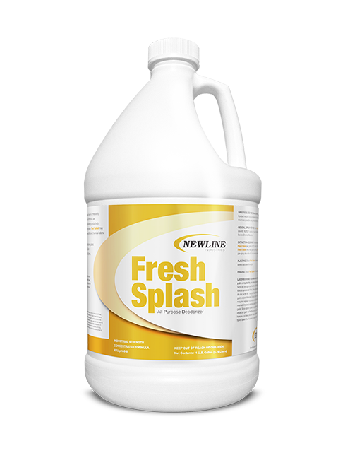Fresh Splash (GL) by Newline | Premium Deodorizer NL516