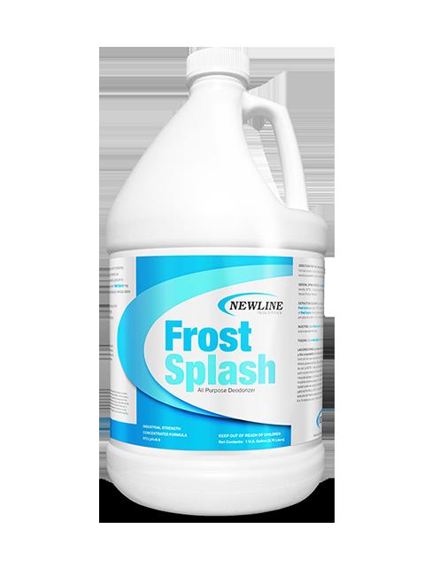 Frost Splash (GL) by Newline | Premium Deodorizer NL513