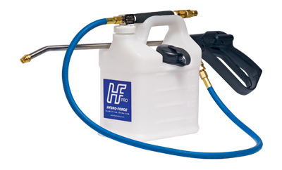 Hydro-force High Pressure Injection Sprayer | PRO Model AS08