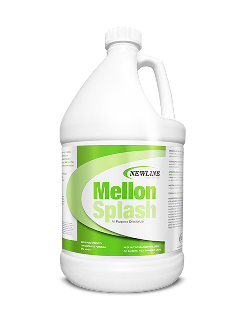 Mellon Splash (GL) by Newline | Premium Deodorizer NL514