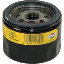 Oil Filter, Briggs Short BS492932S