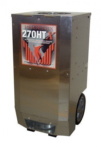 Phoenix 270 HTx LGR Dehumidifier 4028600