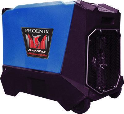 Phoenix Dry Max LGR Dehumidifier - BLUE 4036060