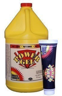Power Gel, 4oz. (Buy 6 Get Carpet Shark Tool Free!) 1051