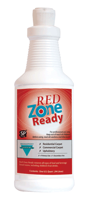 Red Zone Ready CS30QT