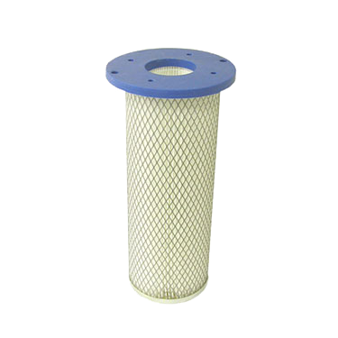 S26 Replacement HEPA Filter S-Line by Ermator 200700070A