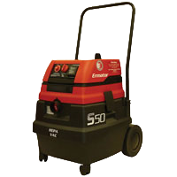 S50 Wet/Dry Hepa Vac w/ Tool Kit ER200800094A